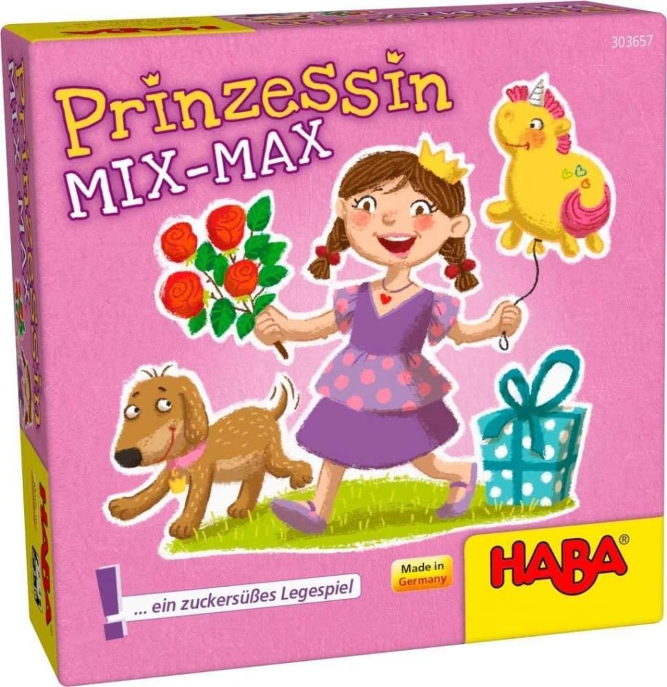 HABA 303657 Prinzessin Mix-Max Bild 1