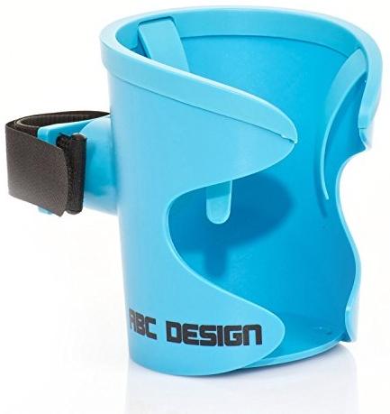ABC Design–Asalvo–Becherhalter hellgrün Bild 1