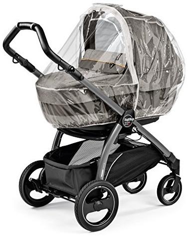 Peg Perego YWAREGENSC Regenschutz für Kinderwagen-Wannen von Peg-Perego Bild 1