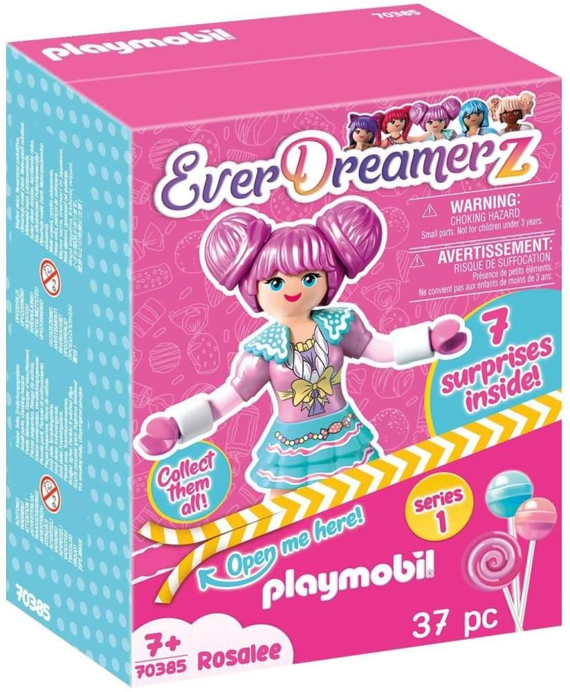 Playmobil-EverDreamerz 70385 Rosalee mit Bonbon-Anhänger, Ab 7 Jahren Bild 1