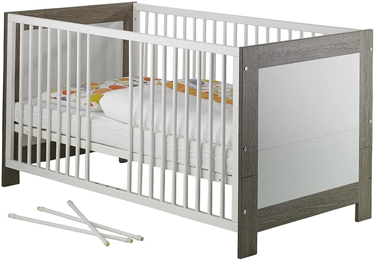 Geuther Kinderbett MARLENE 70x140cm Bild 1