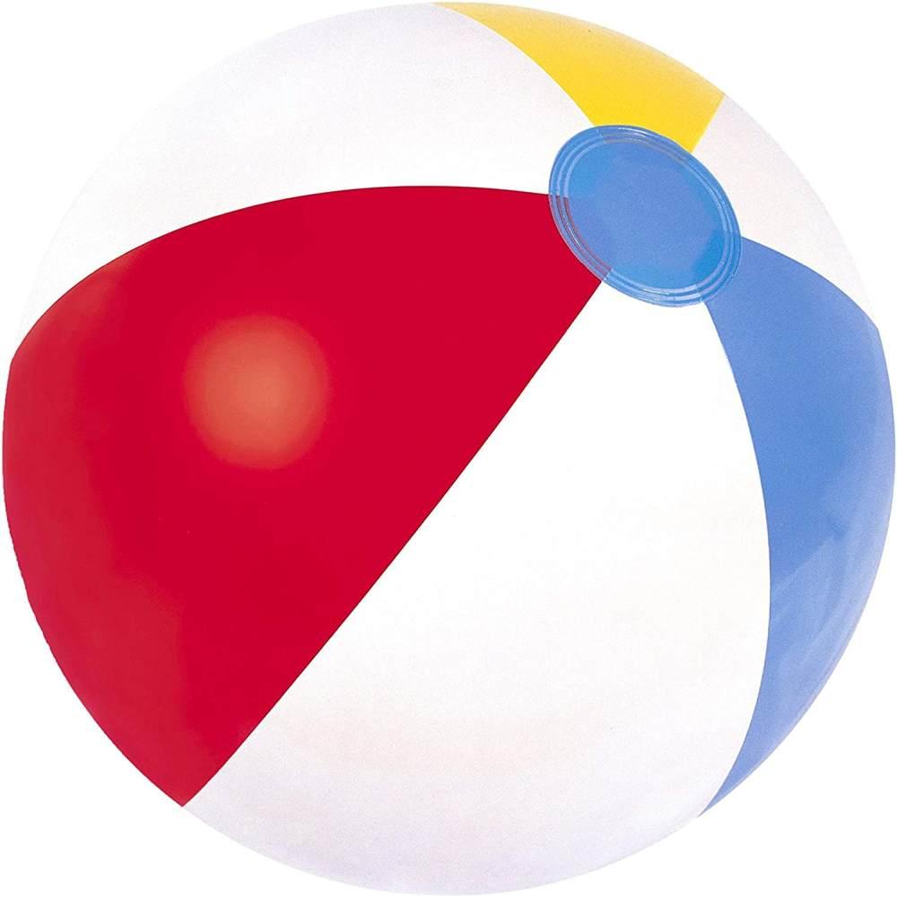 """Bestway Wasserball """"Retro"""" 51 cm Bild 1"""