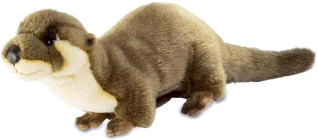 Katerina Prestige pe0739Figur–Otter Bild 1