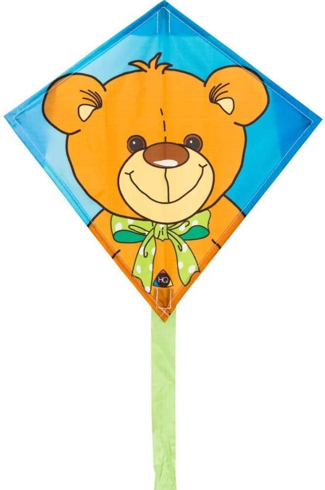 HQ Windspiration 100010 Mini Eddy Teddy Kinderdrachen Bild 1