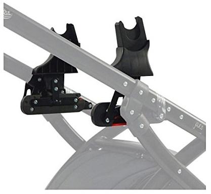 Knorr Baby 35093 Adapter für Easy Klick System Bild 1