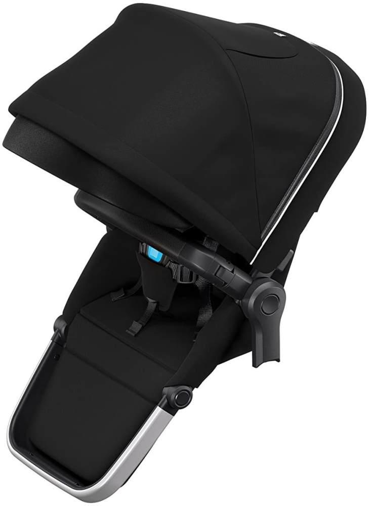 Thule - Sleek Sibling Seat Midnight Black Bild 1
