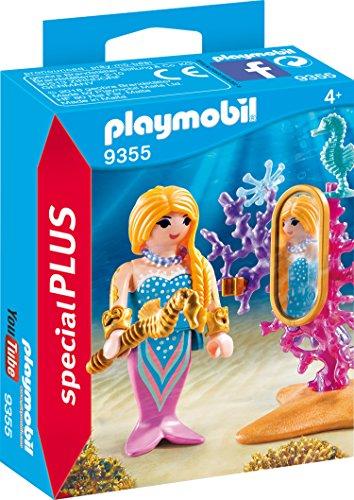 Playmobil 9355 - Meerjungfrau Spiel Bild 1