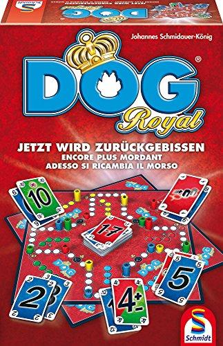 Schmidt Spiele 49267 Dog Royal Bild 1