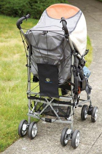 Space Maker 30210 Aufbewahrungsnetz für Kinderwagen Bild 1