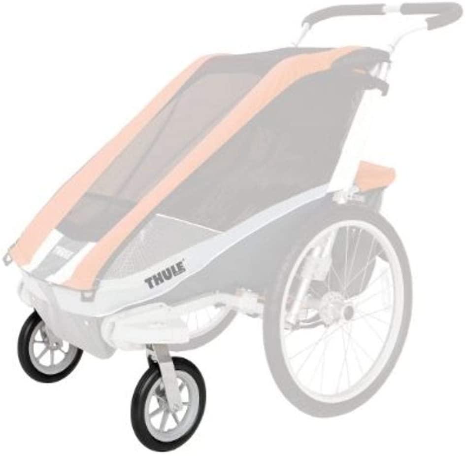 Thule Buggyräder Kit für Fahrradanhänger Bild 1