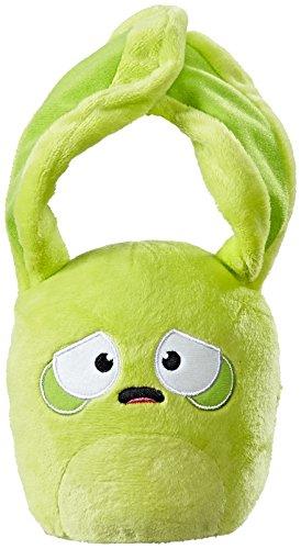 Plüschtier von Hasbro–B8375EP20–Hana Zuki–Plüsch–Hemka–apfelgrün (Französische Version) Bild 1