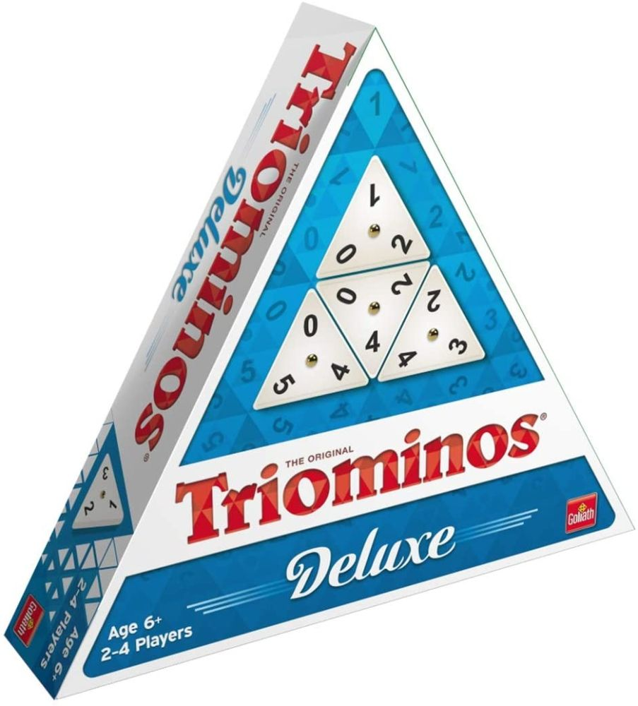 Triominos Deluxe Bild 1