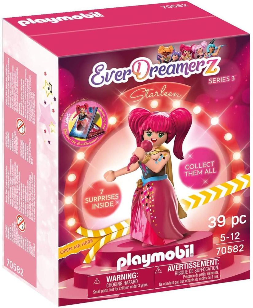 Playmobil 70582 Starleen - Music World Bild 1