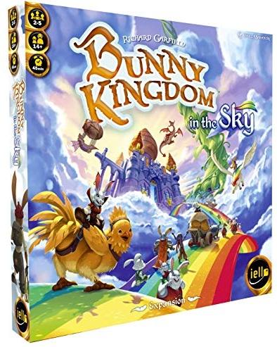 iello 51585 - Bunny Kingdom in the Sky Bild 1