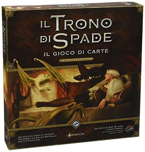 Asterion 9200–Spiel der Thron Von Spade LCG: 2A Edition Bild 1