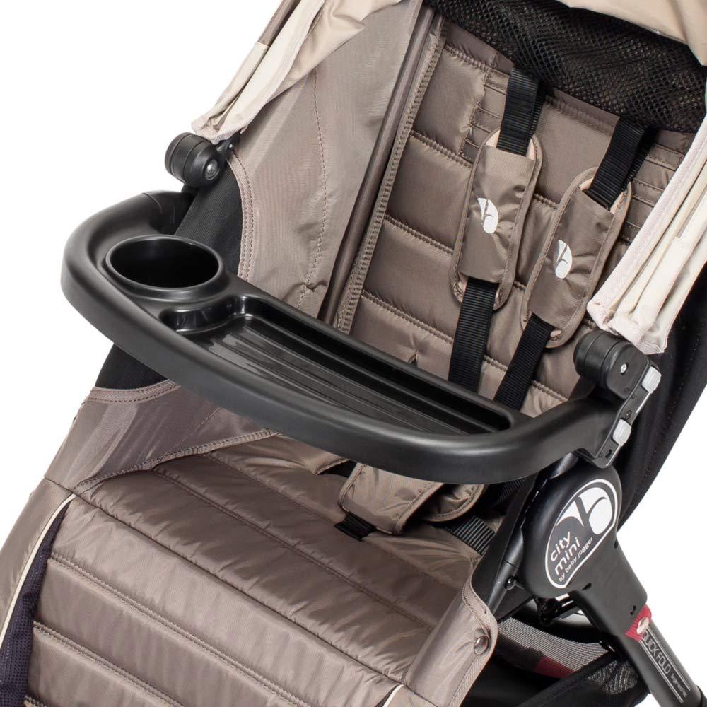 Baby Jogger Ablageschale für City Mini/Mini GT/Elite und Summit X3 Einzelwagen Bild 1