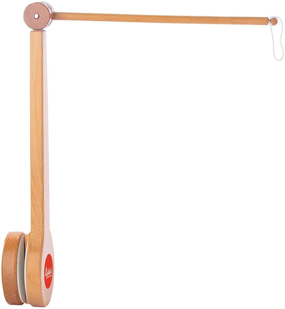 sigikid, Mädchen und Jungen, Mobile-Halter aus Holz, 49002 Bild 1