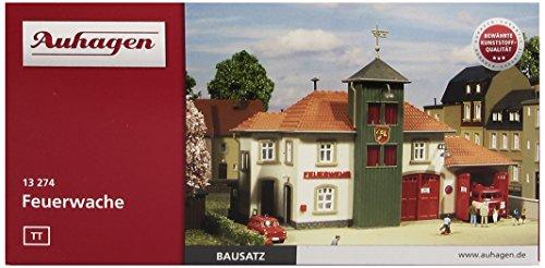 Auhagen 13274 - Feuerwache Bild 1