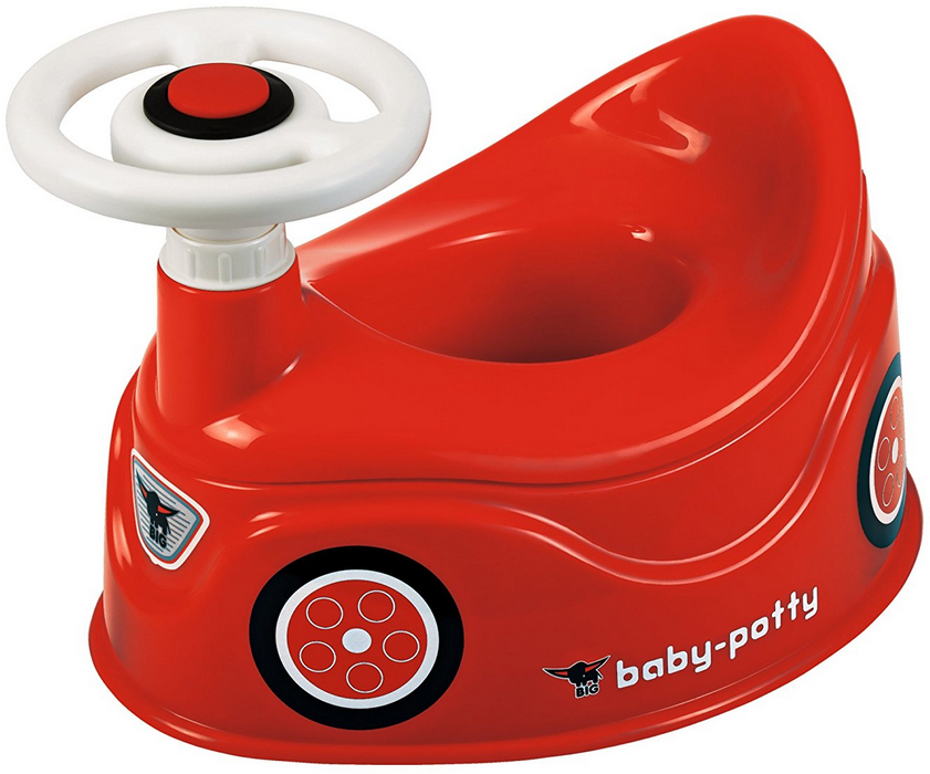 BIG - Baby-Potty Bild 1