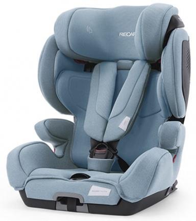 Recaro 'Tian Elite Prime' Autokindersitz Frozen Blue, 9-36 kg (Gruppe 1/2/3) Bild 1