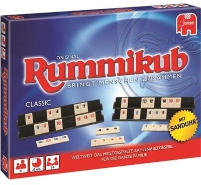 Jumbo Spiele - Rummikub Original Family Bild 1
