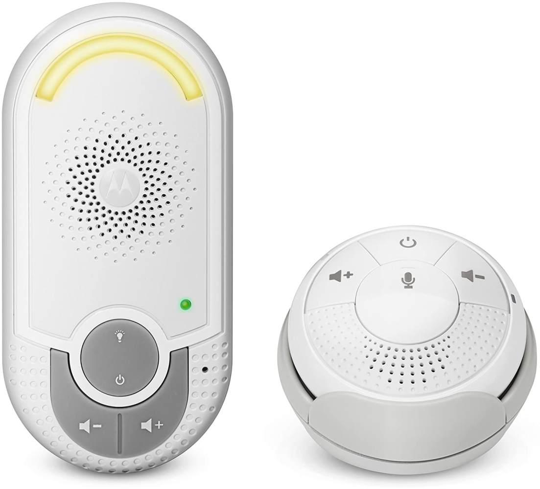 Motorola Baby 'MBP140' Babyphone , mit Nachtlicht, Wireless DECT Babyfon , 300 m Reichweite Bild 1