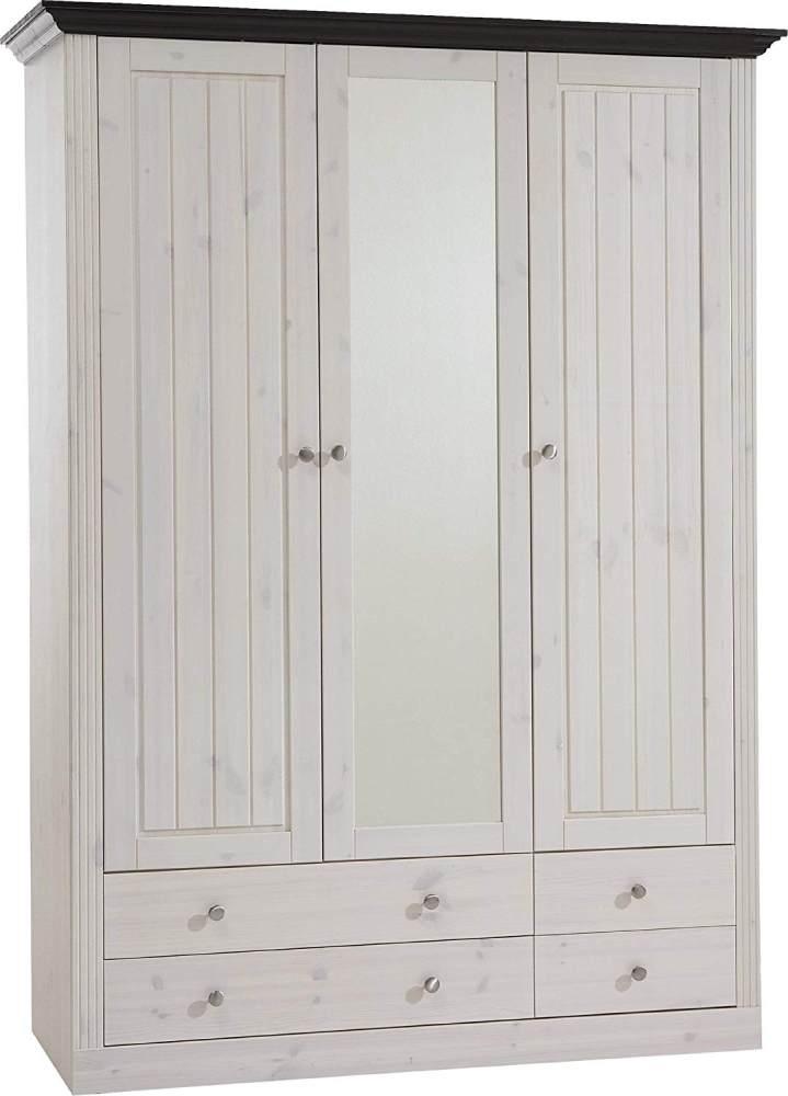 Steens 'Monaco' Kleiderschrank 3-türig Bild 1