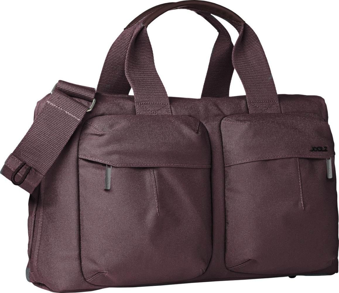 Joolz 'Uni 2' Wickeltasche für Day2 & 3, Geo 2 und Hub, Epic Maroon Bild 1