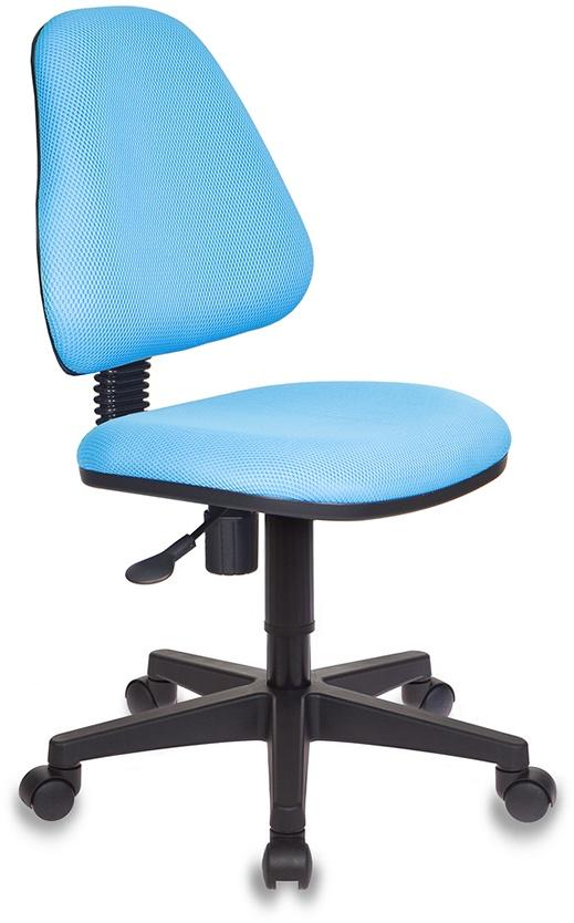 Hype Chair Schreibtischstuhl für Kinder KD-4 blau Bild 1
