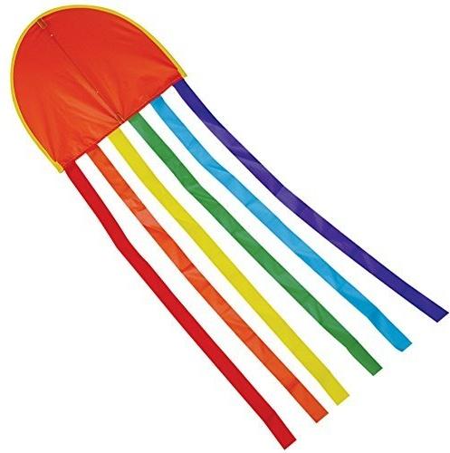 Brookite 30010Rainbow Jellyfish Kite Bild 1