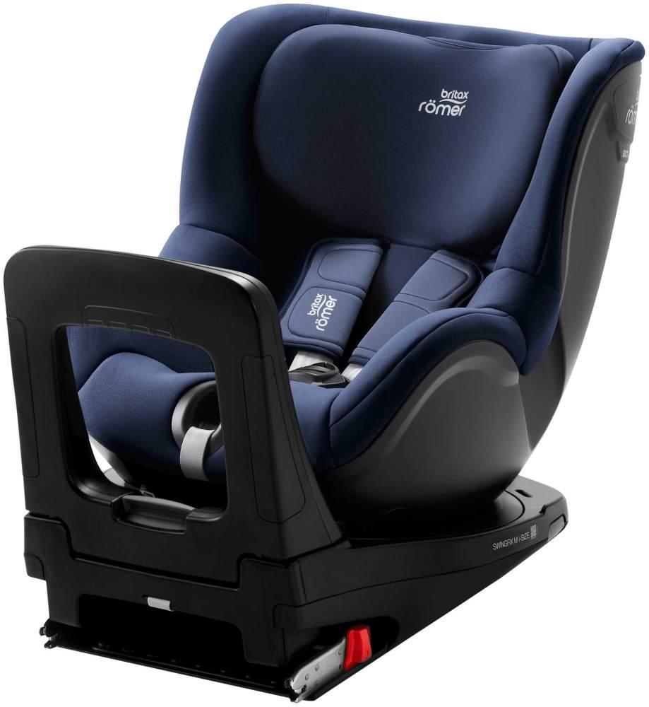 Britax Römer - Swingfix M i-Size Kindersitz - Moonlight Blue Kollektion 2019 Bild 1
