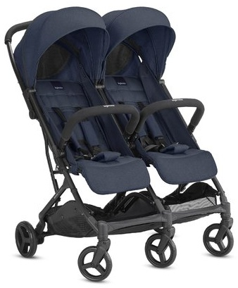 Inglesina 'TWIN Sketch' Buggy 2020, navy Bild 1