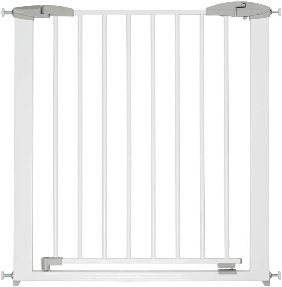 IB Style 'Yael' Treppengitter 116 - 124,5 cm, weiß Bild 1