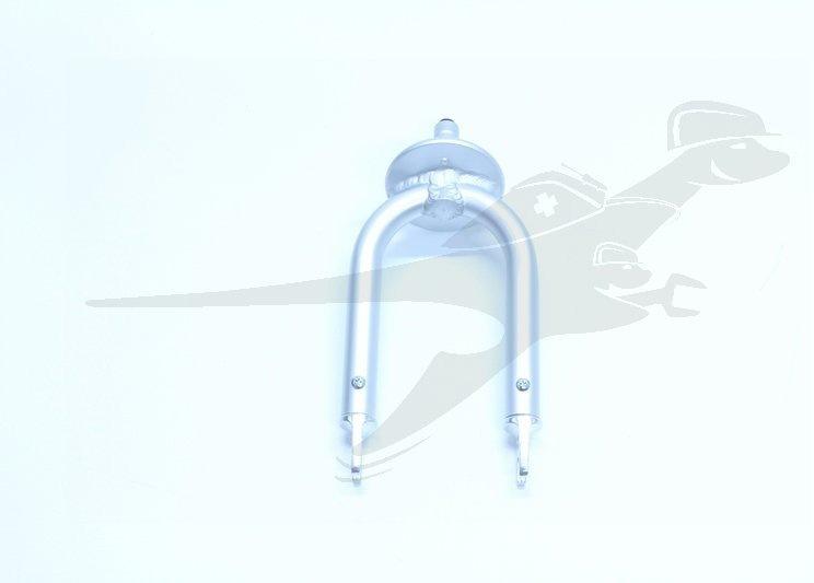 TFK Ersatzteil Joggster/Twin Adventure - Vorderradgabel 12 Zoll Bild 1