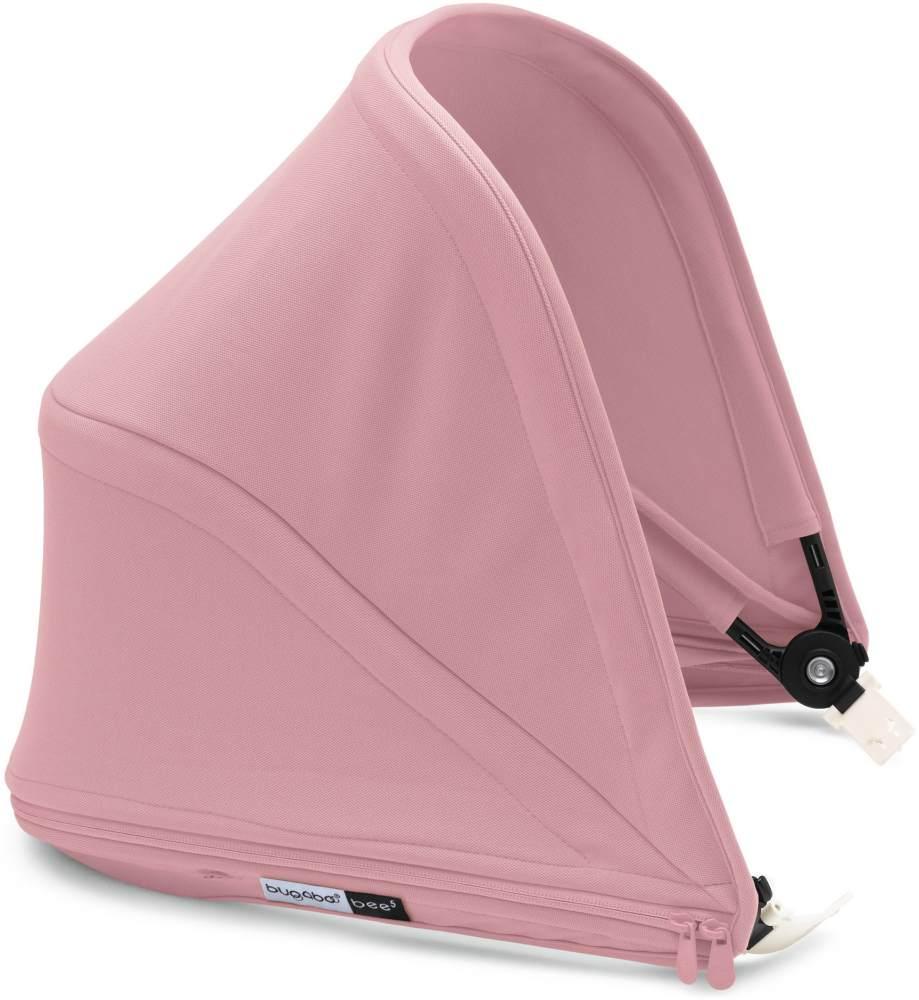 BUGABOO BEE5 Sonnendach erweiterbar Soft Pink OneSize Bild 1