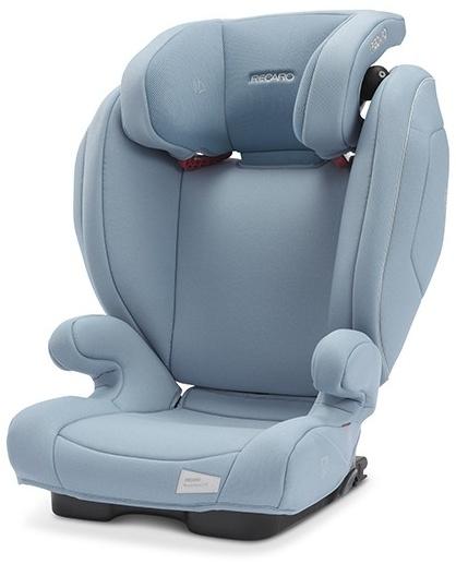 Recaro Monza Nova 2 Seatfix Prime Frozen Blue Bild 1