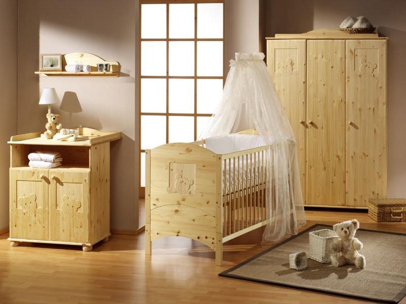 Schardt 'Dream' 3-tlg. Kinderzimmer-Set 3-trg. Bild 1