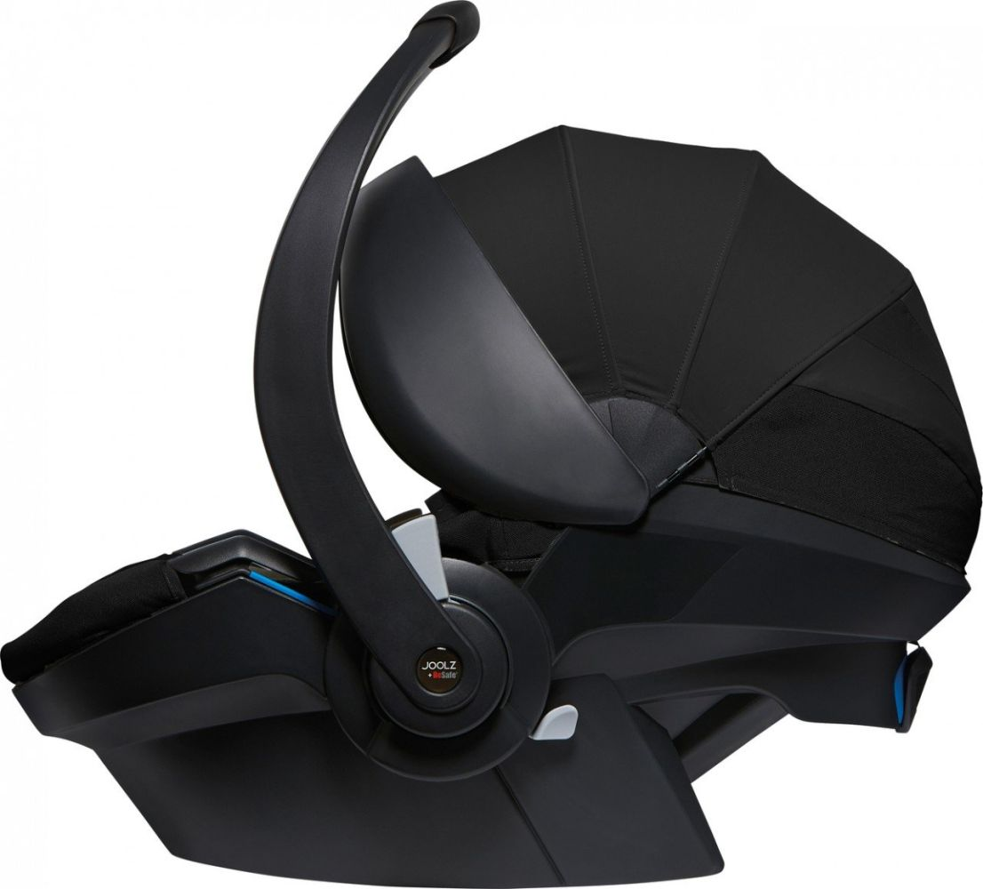 Joolz 'iZi Go Modular X1 by Besafe' Babyschale 2020 Black Bild 1