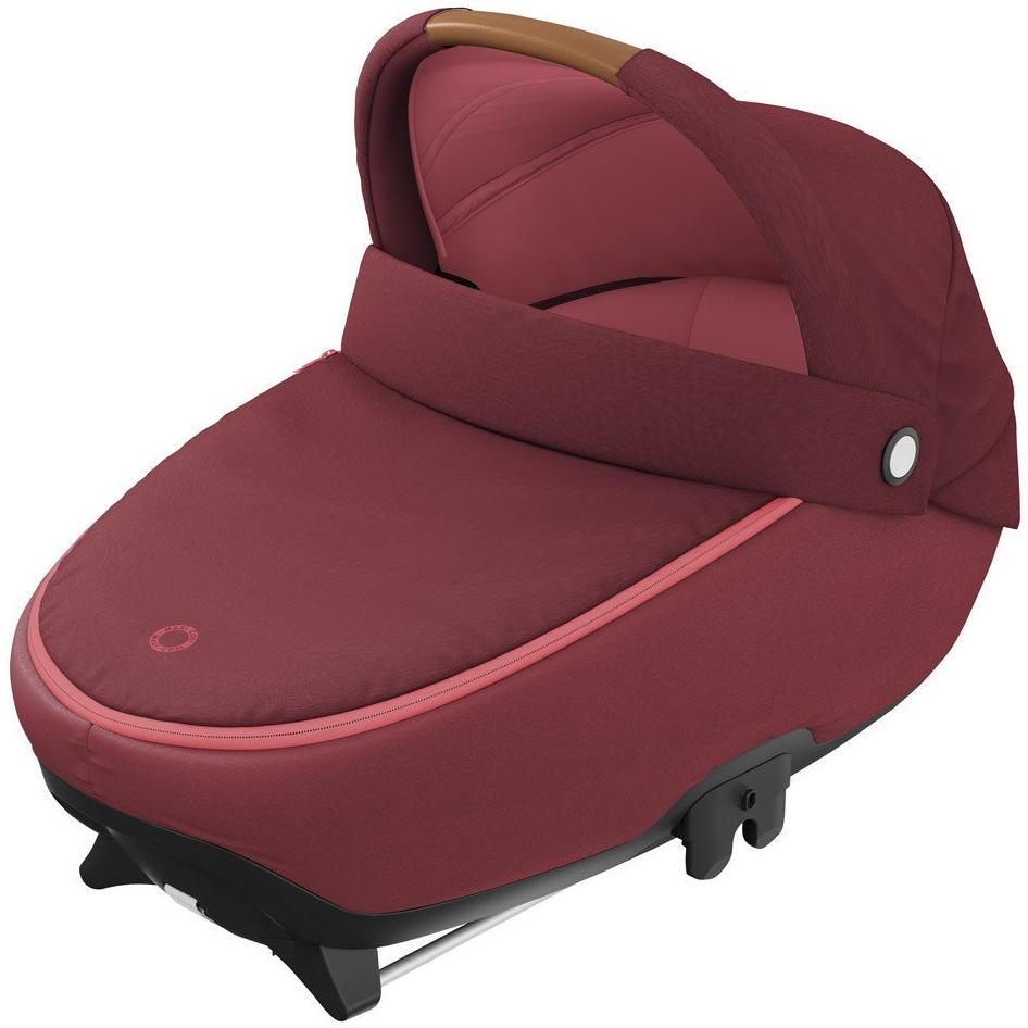 Maxi-Cosi 'Jade' Babyschale 2020 Essential Red von 0-9 kg (Gruppe 0+) Bild 1
