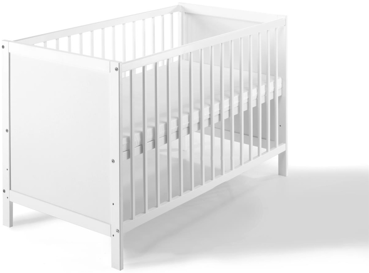 Schardt 'Leo' Kinderbett weiß Bild 1