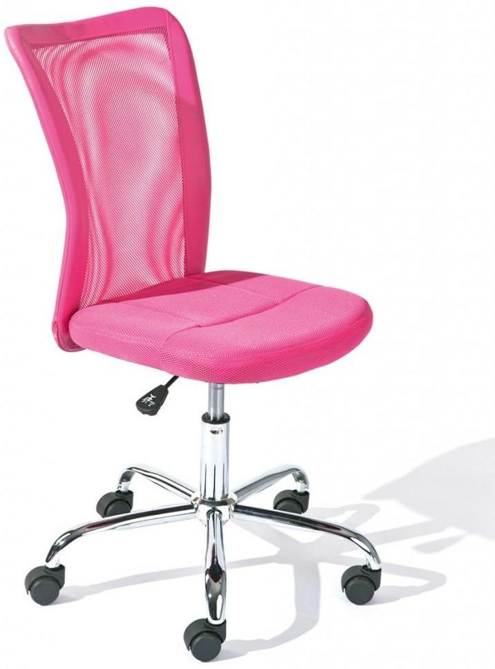 Inter Link Drehstuhl Bonnie pink Bild 1