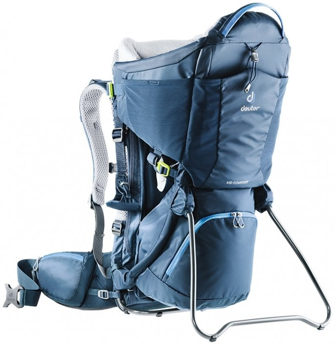 Deuter Kid Comfort midnight Bild 1