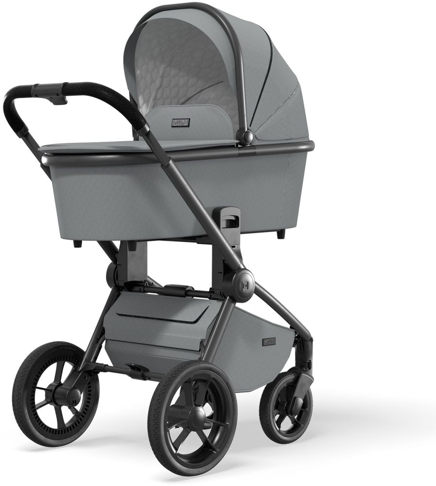 Moon 'ReSea S' Kombi-Kinderwagen 2021 stone Bild 1