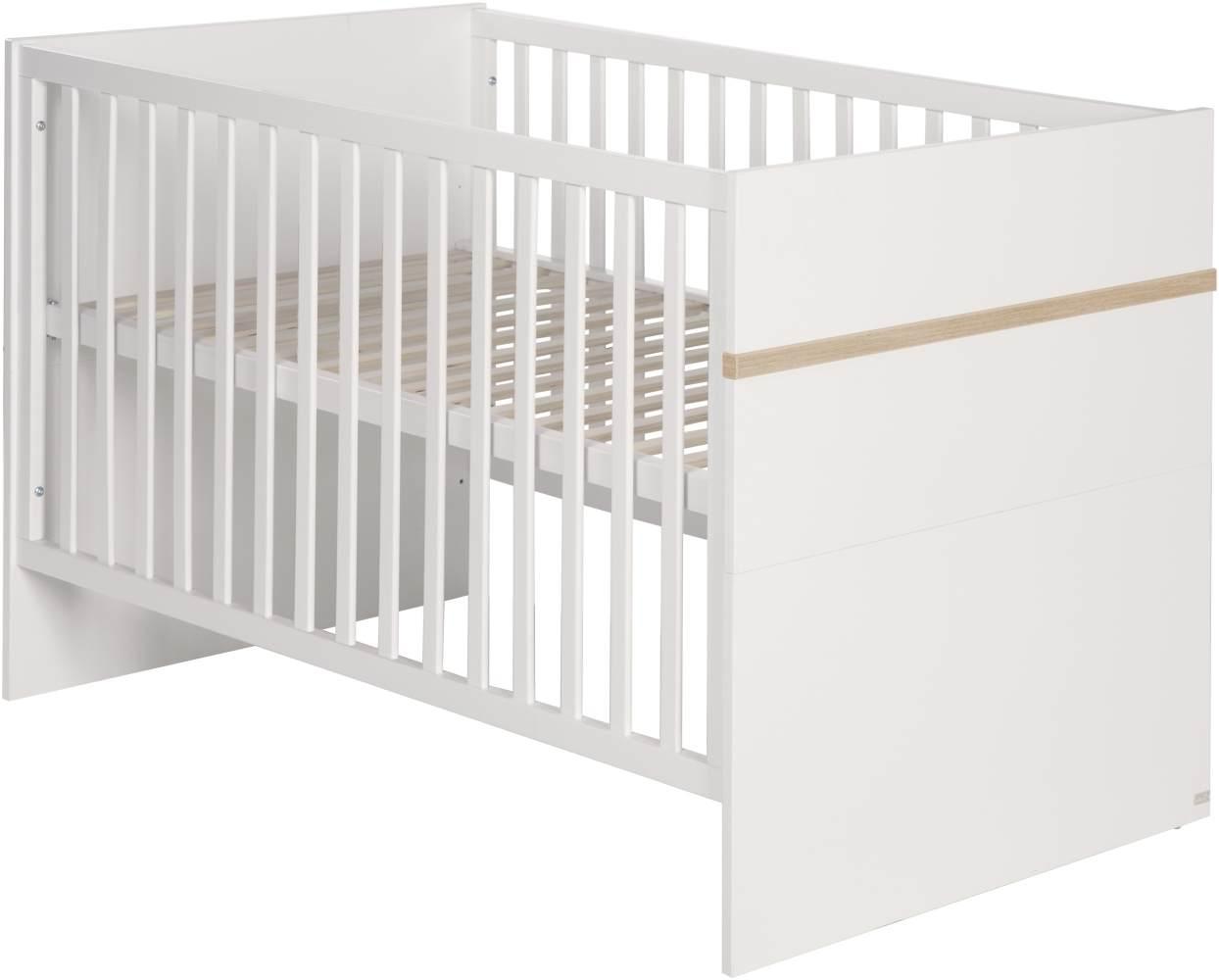 roba Kombi Kinderbett 'Pia' Bild 1