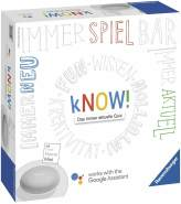 Ravensburger - kNOW! inklusive Google Home Mini