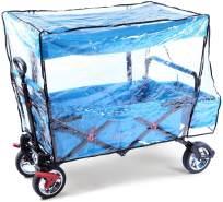 Fuxtec Regenschutz für Bollerwagen CT500