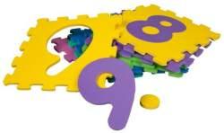Besttoy Soft Puzzlematte 10 Teile