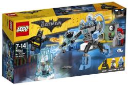 LEGO The Batman Movie 70901 - Mr. Freeze Eisattacke, Spielzeug