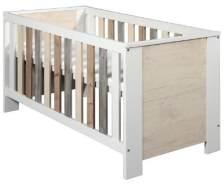 Schardt 'Woody' Kombi-Kinderbett 70 x 140 cm