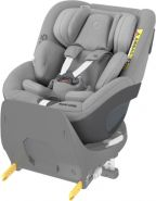 Maxi-Cosi 'Pearl 360' Reboarder 2021 Authentic Grey, 0 bis 18 kg (Gruppe 0+/1)